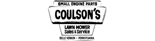 Coulson's Sales & Service
